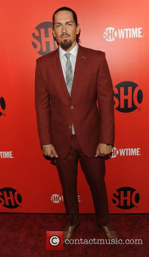 Steve Howey - 2013 Showtime Emmy Eve Soiree - Arrivals - Hollywood, CA, United States - Saturday 21st September 2013