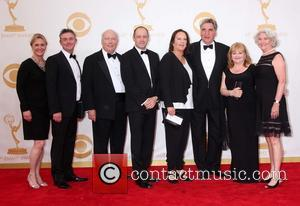 Dowton Abbey Cast and producers