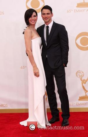 Julianna Margulies - 65th Annual Primetime Emmy Awards held at Nokia Theatre L.A. Live - Los Angeles, CA, United States...