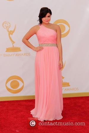 Ariel Winter - 65th Annual Primetime Emmy Awards held at Nokia Theatre L.A. Live - Los Angeles, California, United States...