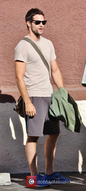 Brant Daugherty - The cast of 'Dancing with the Stars' outside the rehearsal studios in Hollywood - Hollywood, CA, United...