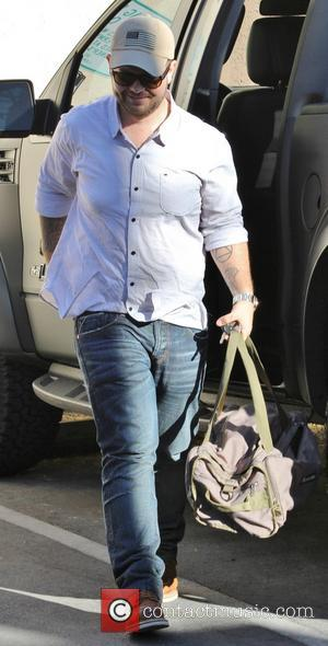 Jack Osbourne - The cast of 'Dancing with the Stars' outside the rehearsal studios in Hollywood - Hollywood, CA, United...