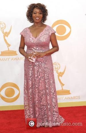 Alfre Woodard - 65th Annual Primetime Emmy Awards held at Nokia Theatre L.A. Live - Arrivals - Los Angeles, California,...