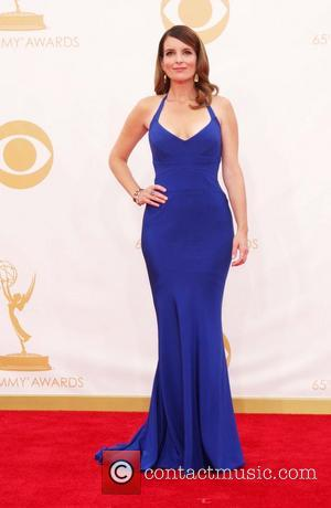 Tina Fey, Primetime Emmy Awards