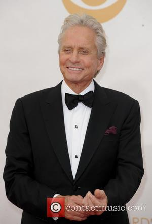 "Michael Douglas ""Very Disappointed"" With US Justice System, As He Discusses Son's Incarceration Following Emmys Speech"