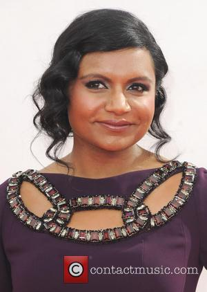 Mindy Kaling - 65th Annual Primetime Emmy Awards