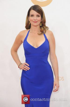Tina Fey - 65th Annual Primetime Emmy Awards