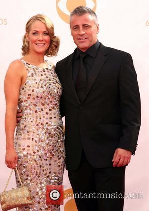 Matt LeBlanc - 65th Annual Primetime Emmy Awards held at Nokia Theatre L.A. Live - Arrivals - Los Angeles, California,...