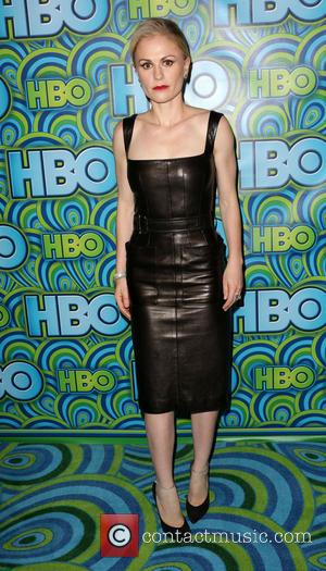 Anna Paquin - HBO's Annual Primetime Emmy Awards Post Award Reception at The Plaza at the Pacific Design Center -...