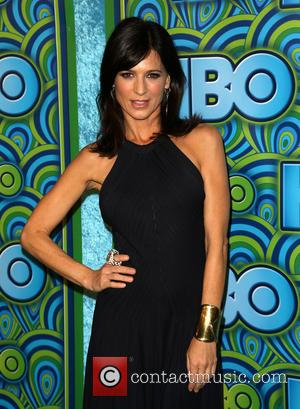 Perrey Reeves - HBO's Annual Primetime Emmy Awards Post Award Reception at The Plaza at the Pacific Design Center -...