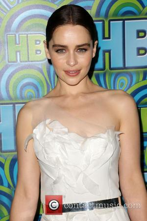 Primetime Emmy Awards, Emmy Awards, Emilia Clarke