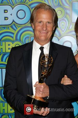 Jeff Daniels - HBO's Annual Primetime Emmy Awards Post Award...