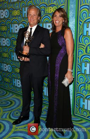 Jeff Daniels and Kathleen Treado