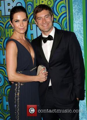 Katie Aselton and Mark Duplass