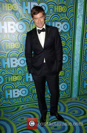 Mark Duplass - HBO's Annual Primetime Emmy Awards Post Award Reception at The Plaza at the Pacific Design Center -...