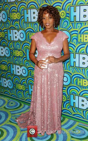 Alfre Woodard - HBO's Annual Primetime Emmy Awards Post Award Reception at The Plaza at the Pacific Design Center -...