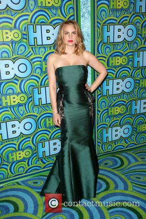 Anna Chlumsky - HBO's Annual Primetime Emmy Awards Post Award Reception at The Plaza at the Pacific Design Center -...