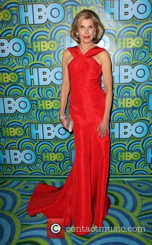 Christine Baranski - HBO's Annual Primetime Emmy Awards Post Award Reception at The Plaza at the Pacific Design Center -...