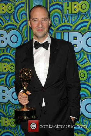 Tony Hale - HBO's Annual Primetime Emmy Awards Post Award Reception at The Plaza at the Pacific Design Center -...