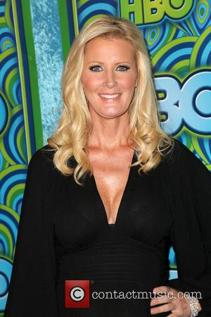 Sandra Lee - HBO's Annual Primetime Emmy Awards Post Award Reception at The Plaza at the Pacific Design Center -...