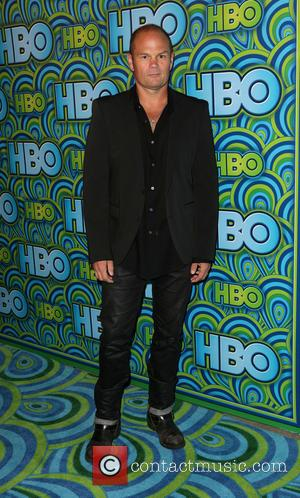 Chris Bauer - HBO's Annual Primetime Emmy Awards Post Award Reception at The Plaza at the Pacific Design Center -...