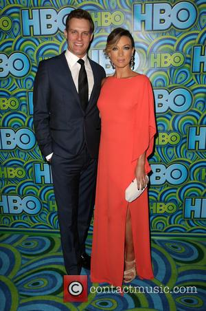 Natalie Zea - HBO's Annual Primetime Emmy Awards Post Award Reception at The Plaza at the Pacific Design Center -...