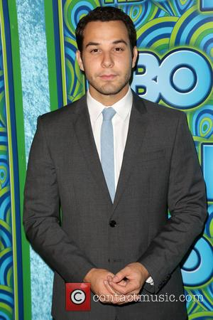 Skylar Astin - HBO's Annual Primetime Emmy Awards Post Award Reception at The Plaza at the Pacific Design Center -...