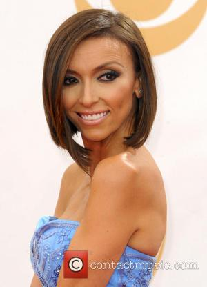 Giuliana Rancic Really Does Sparkle In Her $1 Million Diamond Ring