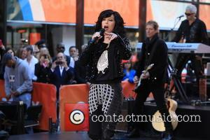 Cher - NBC Toyota Concert presents Cher at One Rockerfellar Plaza - New York, NY, United States - Monday 23rd...