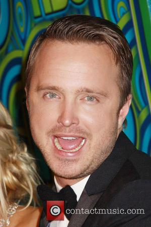 Aaron Paul Makes Surprise Appearance On Saturday Night Live