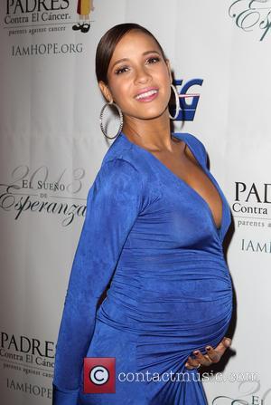 Dania Ramirez - Padres Contra El Cancer 13th Annual