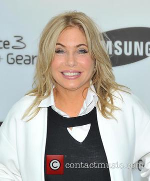 Brix Smith-Start - Samsung Galaxy Gear and Galaxy Note 3 UK launch held at the Hotel ME - Arrivals. -...