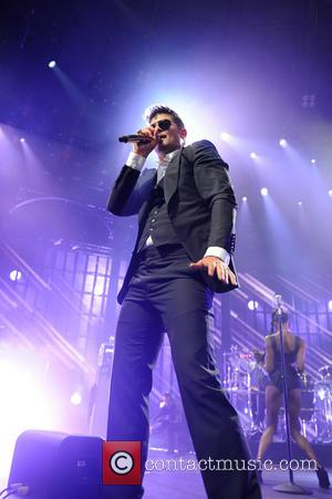 Robin Thicke - Robin Thicke In Concert