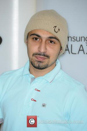 Adam Deacon - Samsung Galaxy Gear and Galaxy Note 3 UK launch held at the Hotel ME - Arrivals. -...