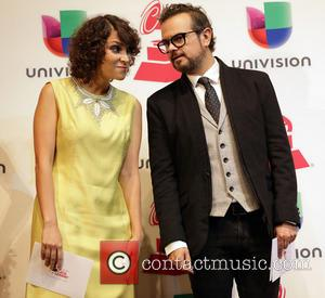 Latin Grammy Awards, Gaby Moreno and Aleks Syntek