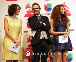 Latin Grammy Awards, Gaby Moreno, Aleks Syntek and Leslie Grace