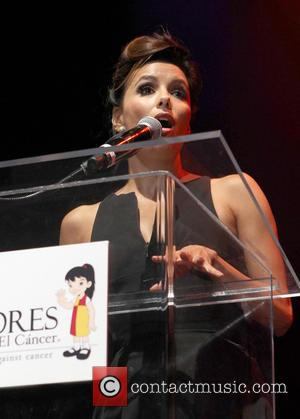 Eva Longoria: 'Having Children Is Not A Priority'