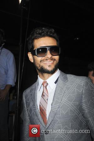 Latin Grammy Awards and Draco Rosa