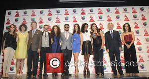 Latin Grammy Awards and Presenters