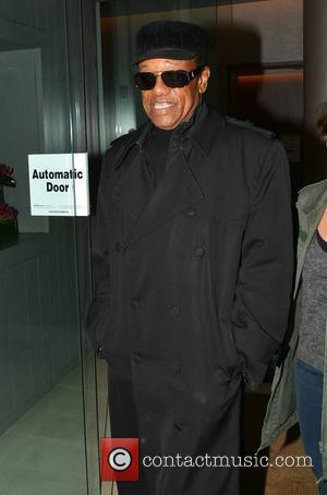 Bobby Womack - Numerous bands & artists arrive at The Morrison Hotel ahead of Arthur's Day 2013 performances across the...