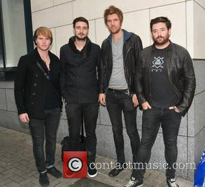Kodaline's McLovin It With The New Single, Ready