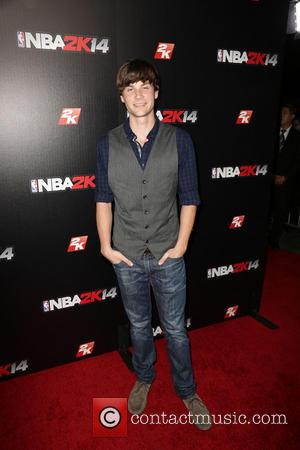 Devin Crittenden - Celebrities attend NBA 2K14 Premiere Party at Greystone Manor. - Los Angeles, CA, United States - Wednesday...