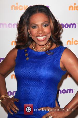 Sheryl Lee Ralph - NickMom Panel Discussion at the Viacom Building - New York City, NY, United States - Wednesday...