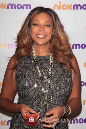 Wendy Williams - NickMom Panel Discussion at the Viacom Building - New York City, NY, United States - Wednesday 25th...