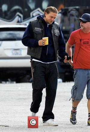 Charlie Hunnam -