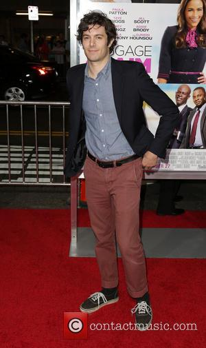 Adam Brody - Celebrities attend BAGGAGE CLAIM premiere at Premiere House at Regal Cinemas L.A. Live. - Los Angeles, CA,...