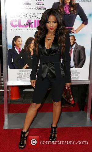 CHRISTINA MILIAN - Celebrities attend BAGGAGE CLAIM premiere at Premiere House at Regal Cinemas L.A. Live. - Los Angeles, CA,...