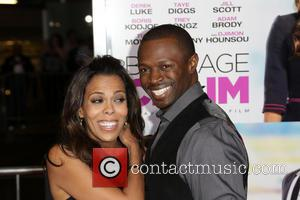 Guest and Sean Patrick Thomas