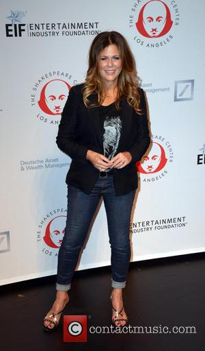 Rita Wilson - The Shakespeare Center of Los Angeles (SCLA) presents its 23rd Annual Simply Shakespeare benefit reading of ''The...