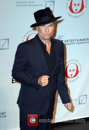 Val Kilmer Opens Up About Cancer Battle